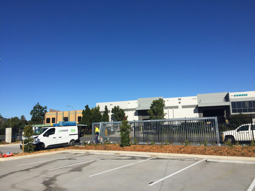JJ Richards Engineering Yatala