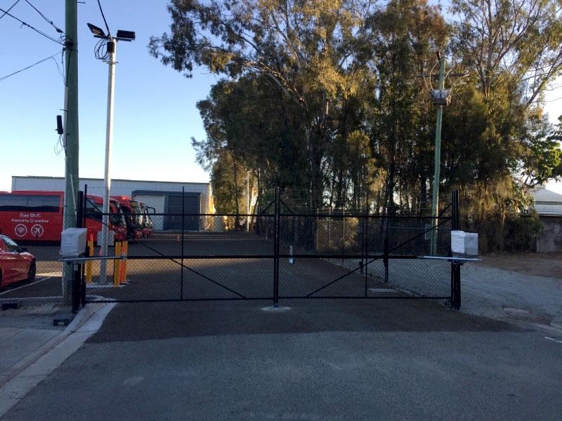 SkyBus Depot Gold Coast