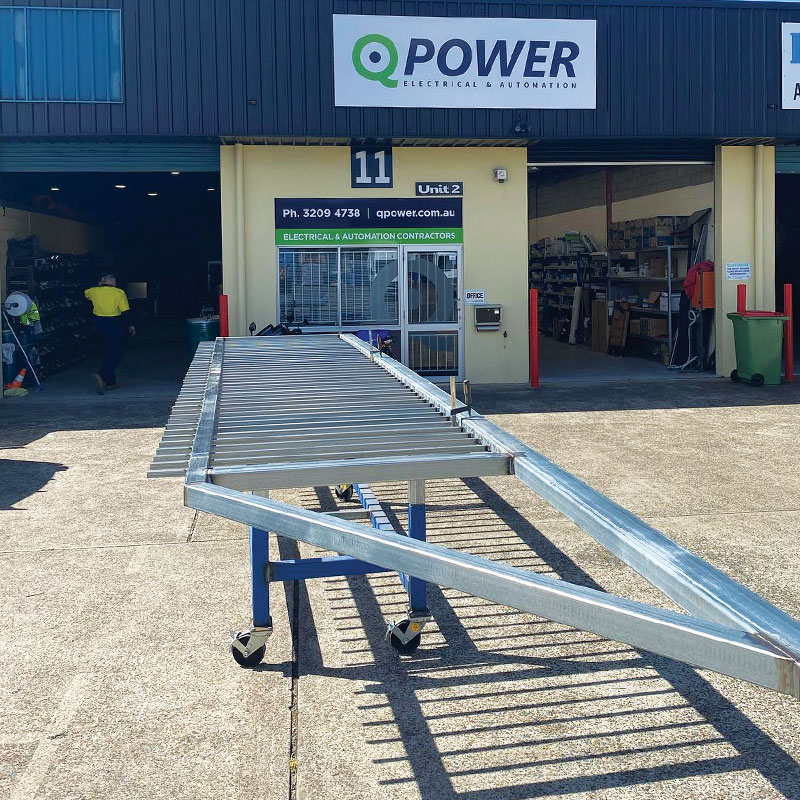 Automatic Gate Fabrication Brisbane