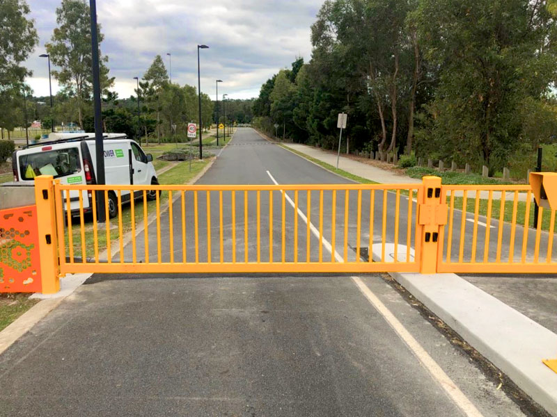 Automatic Gates and Doors Gold Coast