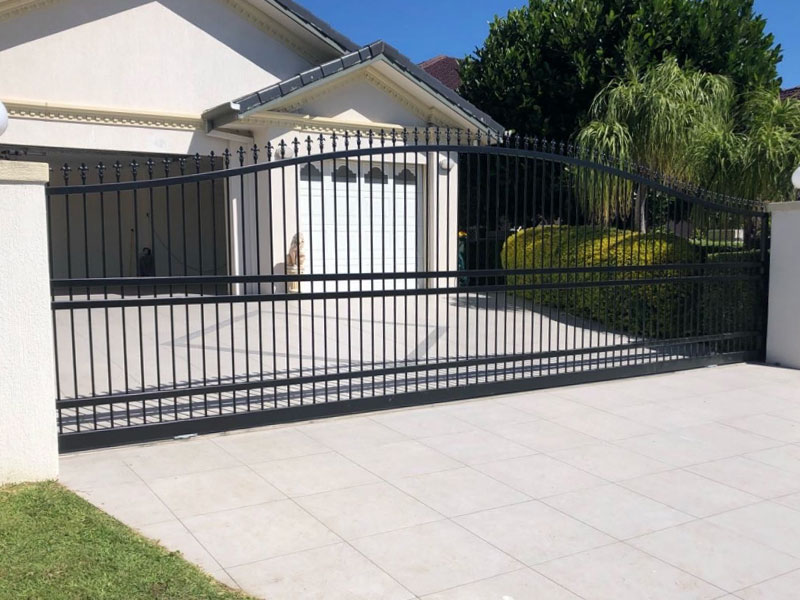 Gate Automation Brisbane