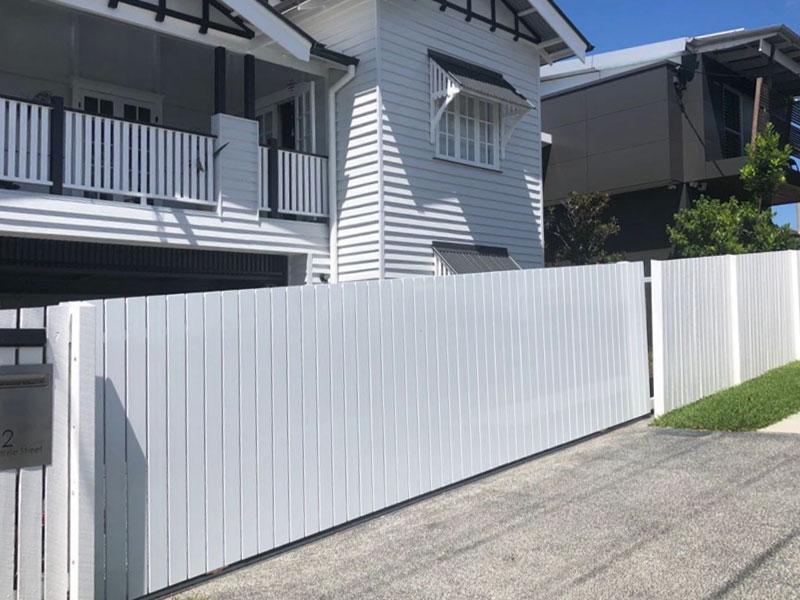 Gate Automation Gold Coast