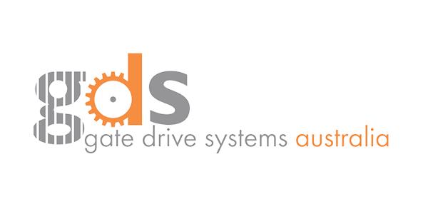 Gate Drive Systems Australia Logo