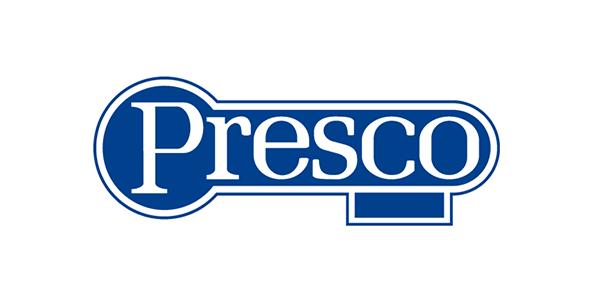 Presco Logo