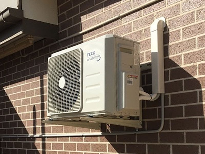 Split System Air Conditioning Installation Brisbane